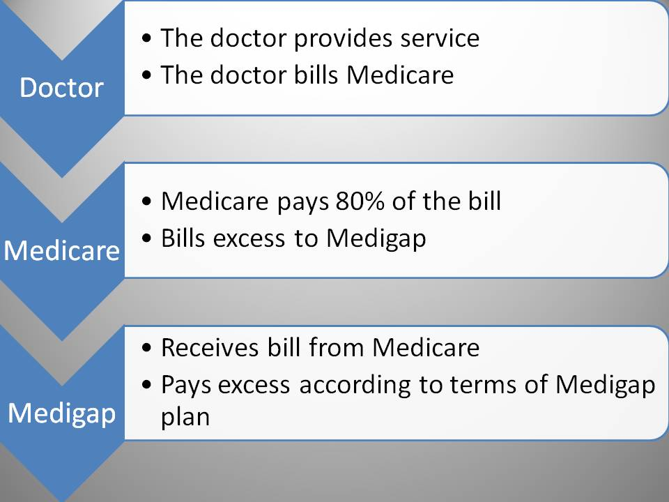 """Are There """"Networks"""" With Medicare Supplement Insurance ..."""