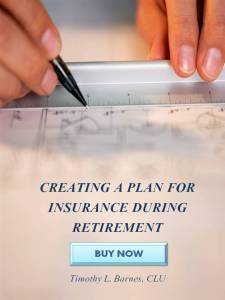 Retirement Insurance Book Buy Now