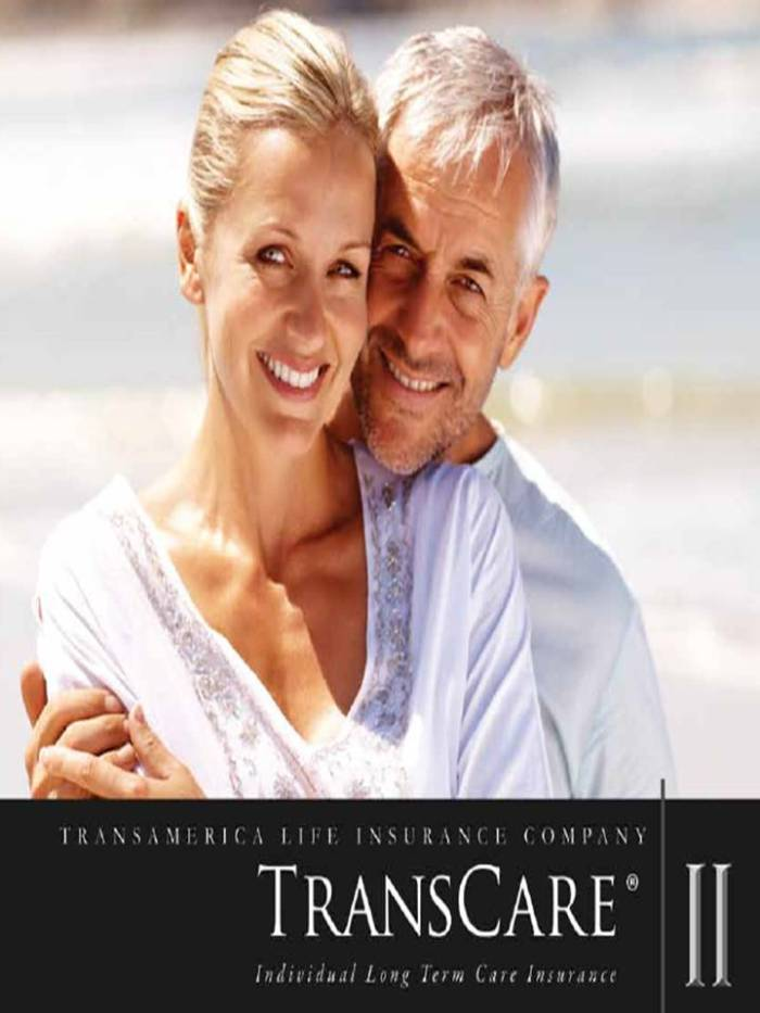 Click the photo to read about the new Transcare II Long Term Care insurance plan.