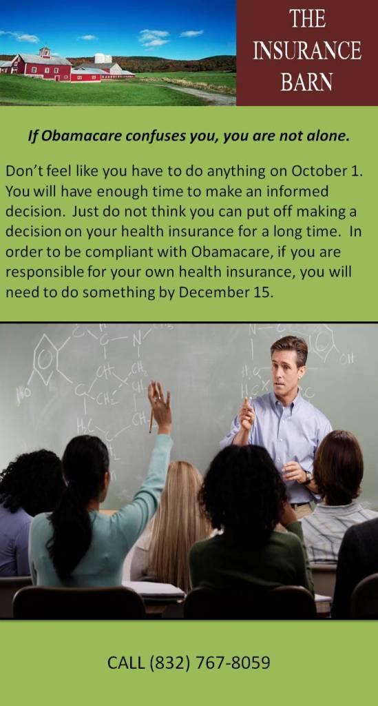 Obamacare Call