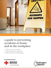 "Free E-Book - ""Accidents Can Happen"