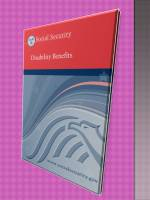 Free E-Book - Social Security Disability Benefits