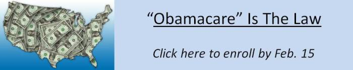 Obamacare Banner 1
