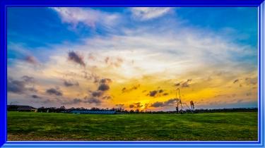 Sunset Practice